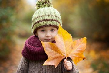 Как защитить иммунитет ребенка?