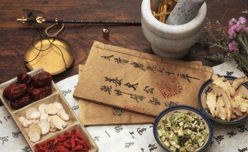 Китайская медицина, врачи восточной медицины