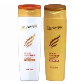 Шампунь и Кондиционер для волос Revitize