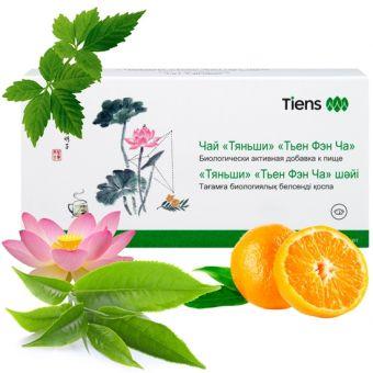 """Чай """"Тяньши"""" Тьен Фэн Ча (для похудения)"""