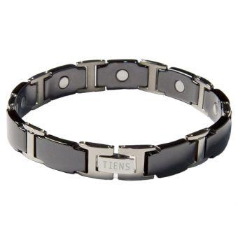 """Титановый магнитный браслет """"Тяньши"""""""